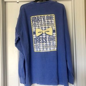 Jadelynn Brooke Long Sleeve